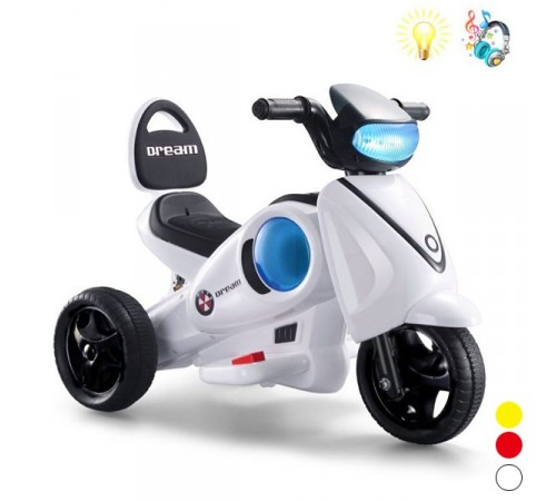 op МЛЕ3.20  motocicleta cu accumulator