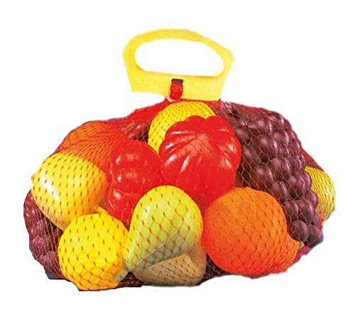 molto 341 e  Игрушечный набор фруктов