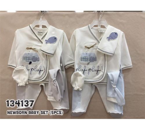 twetoon baby 134137 Набор из 5 единиц для новорожденных