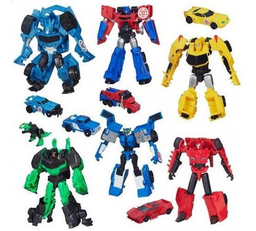 transformers b0065 Трансформеры Роботс-ин-Дисгайс Легион в асс.
