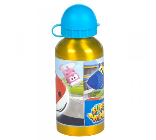 """color baby 76803 Поильник  """"super wings"""" (400 мл.)"""