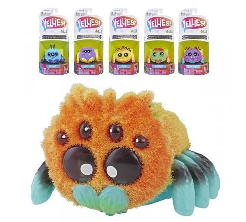 """Jucării pentru Copii - Magazin Online de Jucării ieftine in Chisinau Baby-Boom in Moldova hasbro e5064 păianjenul """"yellies"""" în sort."""