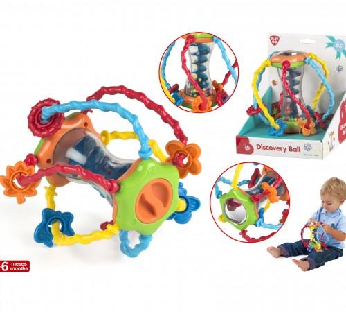 Игрушки в Молдове color baby 44267 Сфера обучающая