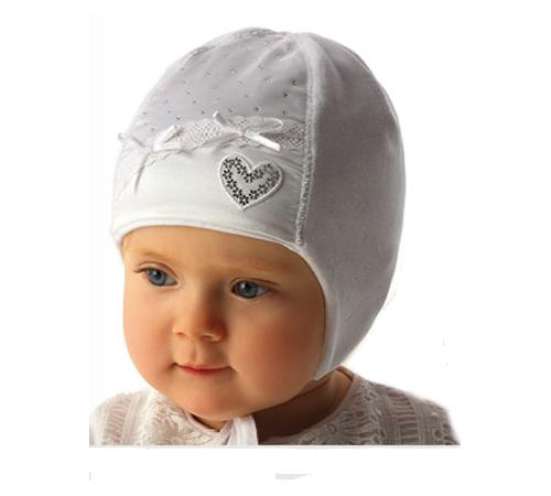 Одежда для малышей в Молдове marika mwj-2219 Шапочка blyskotka