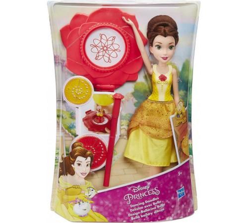 """Детскиймагазин в Кишиневе в Молдове disney princess b9151 Кукла """"Танцующая Белль"""""""