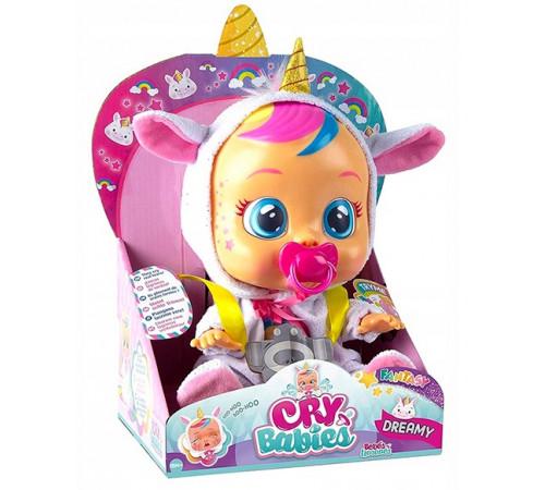 """Детскиймагазин в Кишиневе в Молдове cry babies imc099180 Плачущая кукла """"dreamy"""""""