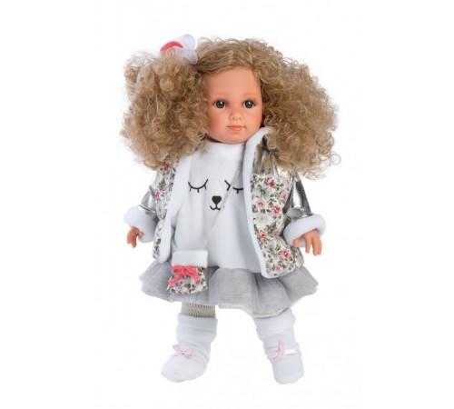 Детскиймагазин в Кишиневе в Молдове llorens Кукла Елена 53524 (35 см.)