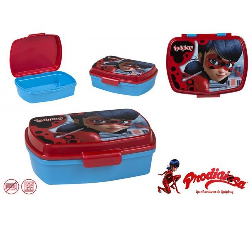 color baby 76827 lunch box