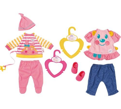 zapf creation 825419 Набор одежды my little baby born в асс.