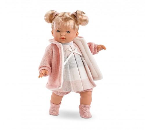 "llorens Кукла ""aitana llorana"" 33280 (33см)"