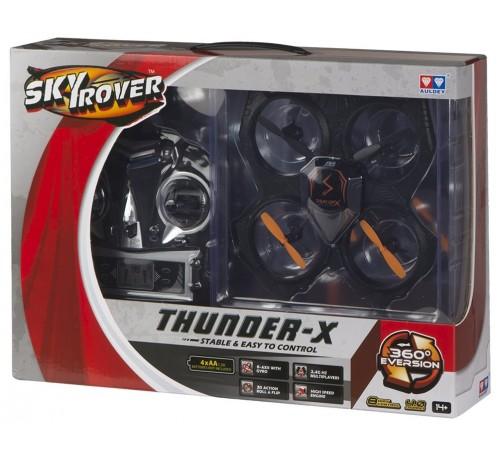"sky rover 41822 Радиоуправляемый дрон ""thunder-x"""