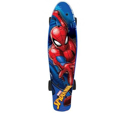 "seven 9939 Скейтборд ""spider-men"""