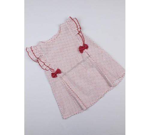 Одежда для малышей в Молдове bebemania 9011 Платье розовое