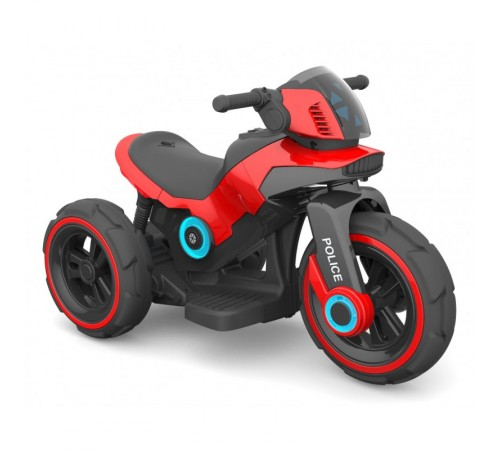 baby mix skc-sw-198 red motocicleta electrica