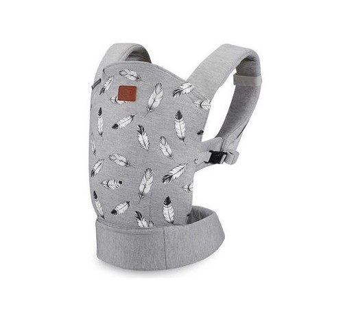 kinderkraft Эрго-рюкзак milo серый