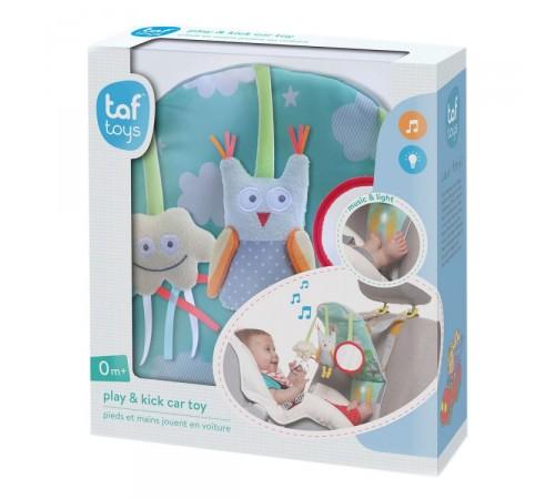 "taf toys 11835 Развивающий центр для авто ""Лесная музыка"""