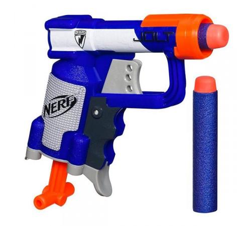 """nerf a0707 Бластер """"nstrike elite jolt blaster"""""""