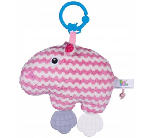 "balibazoo 80426 jucarie-pandantiv ""hippo"""