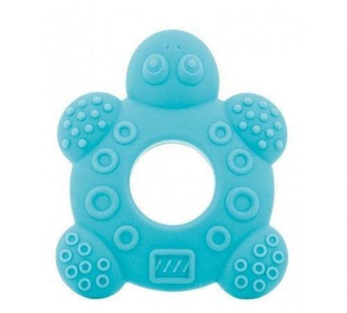 """Jucării pentru Copii - Magazin Online de Jucării ieftine in Chisinau Baby-Boom in Moldova canpol 51/002 inel gingival din silicon """"broască țestoasă"""""""