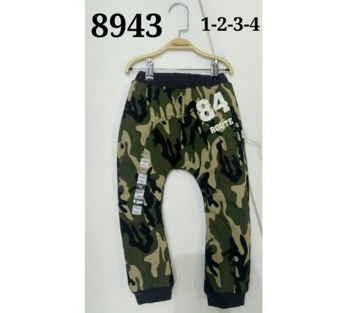 Одежда для малышей в Молдове bebemania  8943-84 Штанишки мальчик
