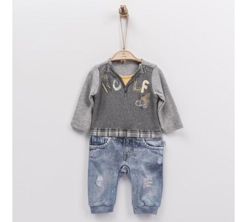 Одежда для малышей в Молдове  kitikate s31447 Комбинезон 3d w