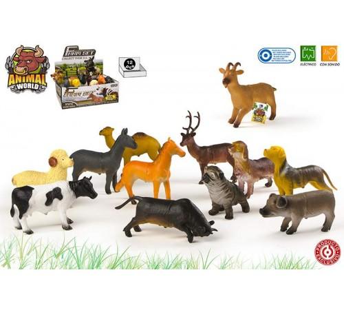 Детскиймагазин в Кишиневе в Молдове color baby 43205 Животные со звуком диспл 12