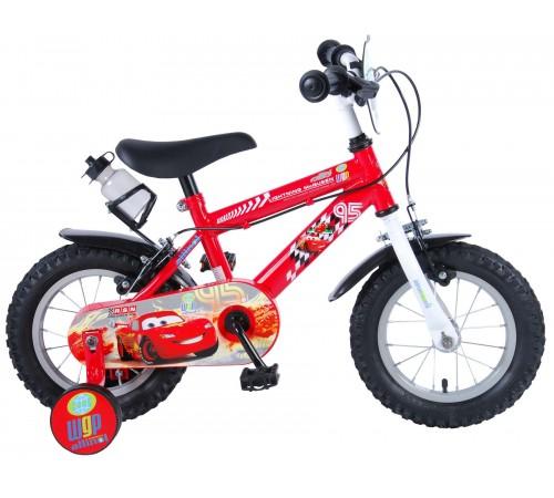 "volare bicicleta ""cars 12"" 11248-ch-it roșu"