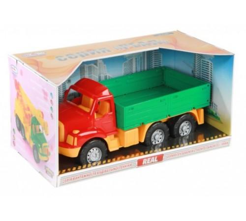 "Детскиймагазин в Кишиневе в Молдове colorplast 1494 Машина ""Магирус"" бортовая №1 в асс."