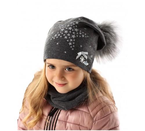 Одежда для малышей в Молдове marika Шапка mz-2097