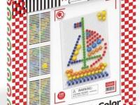 quercetti 580 Мозаика fantacolor mix (158 дет.)