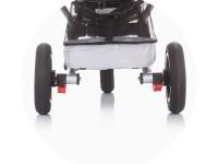 chipolino Трицикл bolide trkbld02003gt графит
