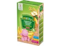 heinz Пшенично-овсяная кашка с фруктиками без молока (6m+)