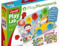 "quercetti 622 montessori Игровой набор ""play lab"""