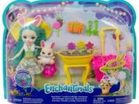 """enchantimals gjx32 Игровой набор """"Вместе веселее"""""""