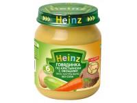 heinz Сarne de vita taranesc cu legume 120gr.