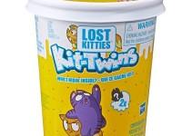 "hasbro lost kitties e5086 Игровой набор ""Котята-близнецы"" в асс."