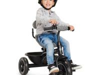 kinderkraft Трицикл  360 ° freeway розовый
