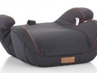 chipolino Автокресло booster sdkb01906gj гр. 2/3 (15-36 кг.) cерый джинс