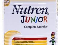 nestle nutren junior prebio (от 1 года до 10 лет) 400 гр.