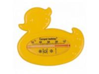 """canpol 2/781 Термометр для ванны нертутный """"Утка"""""""