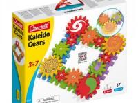 """quercetti 2339 Конструктор """"kaleido gears"""" (37 дет.)"""