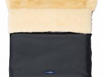 "womar zaffiro sac de dormit s20 sleep&grow ""wool graphite"""