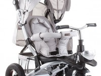 chipolino Трицикл polar trkpo0193lg серый