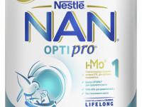 nestle nan optipro 1 (0-6m) 800 gr.
