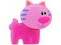 """baby mix kp-14444c Презыватель """"Котёнок"""" в асс."""