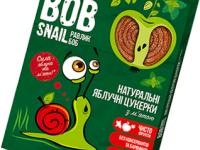 Натуральные Яблочные Конфеты с Мятой ТМ bob snail (Улитка БОБ), 60 г