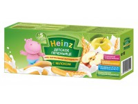 heinz heinz biscuiţi pentru copii  cu mar 160g.