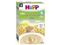hipp 3017 Каша овсяная безмолочная органическая (4m+) 200 гр.