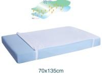 sevi 161cearceaf pentru pat impermeabil (70х135) cm.