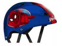 stamp sm250102 Шлем spider man